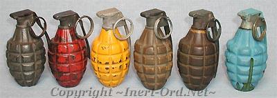 La Grenade mkII Mk2s4