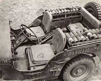 U S  60mm and 81mm H E  Mortar Rounds (WWII) - Inert-Ord Net